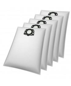 15 Staubsaugerbeutel Filtertüten Filter passend für Kärcher MV 4 5 6 WD 4 5 6